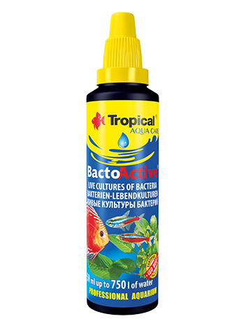 Bacto-Active - 30ml