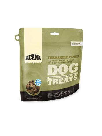 Acana Dog Treats Yorkshire Pork 35g