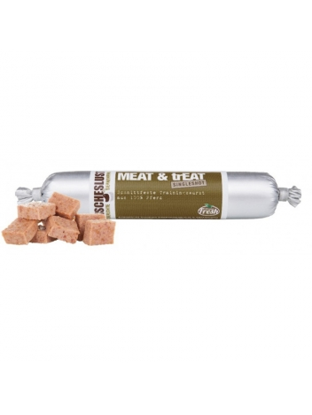 Meatlove Meat & TrEat Horse - 80g