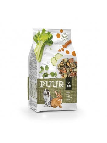 Puur Rabbit 600g