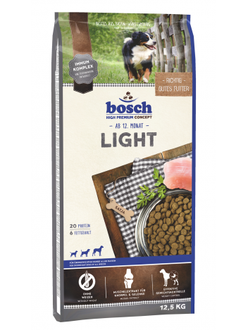 Bosch Light - 12,5kg