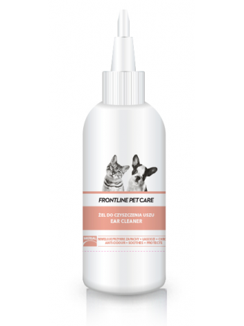 Frontline Petcare Ear Cleaner - 125ml