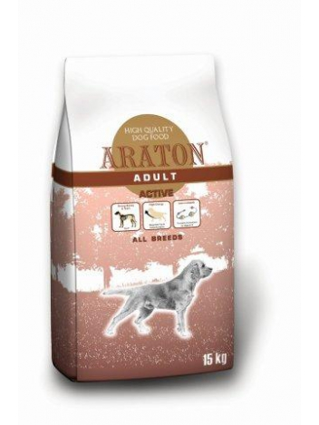 Araton Dog Active Adult - 15kg