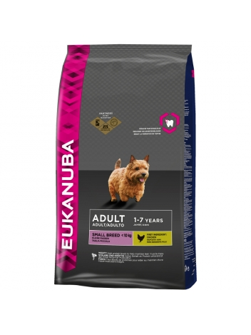 Eukanuba Adult Small Breed 7,5kg