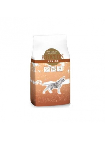 Araton Dog Senior - 3kg
