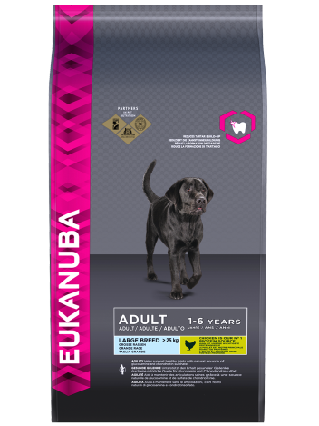Eukanuba Adult Large Breed - 15kg