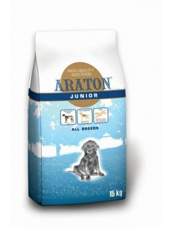 Araton Dog Junior All Breeds  - 7kg