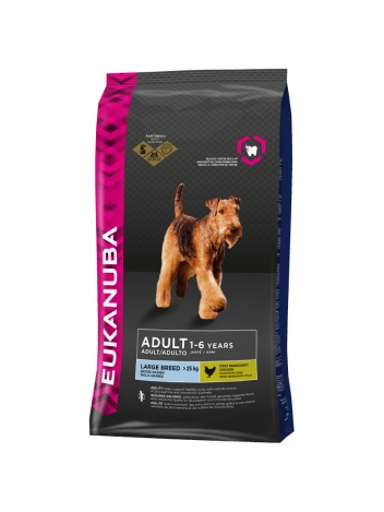Eukanuba Adult Large Breed - 3kg