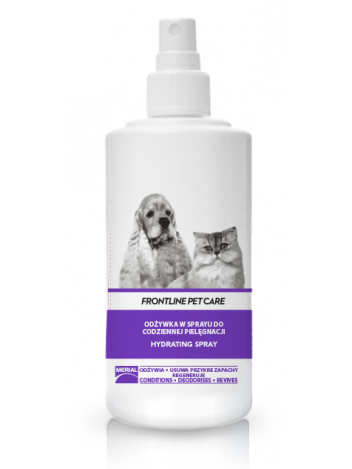 Frontline Petcare Hydrating Spray - 200ml
