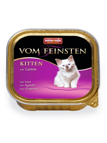 Animonda Vom Feinsten Kitten 100g