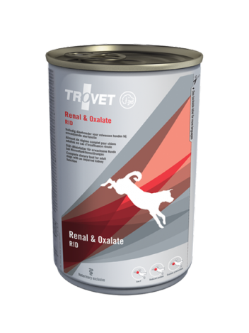 Trovet Renal & Oxalate - 400g