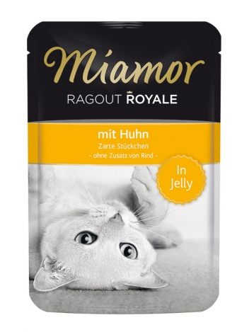 Miamor Ragout Royale Adult - 100g
