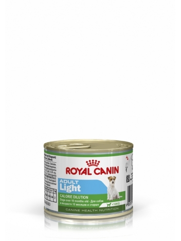 Royal Canin Adult Light - 195g