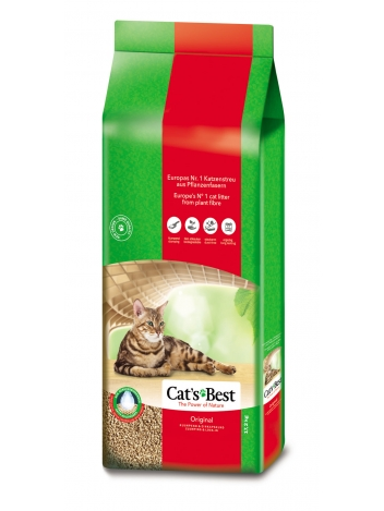 Cat's Best Original - 17,2kg (40l)