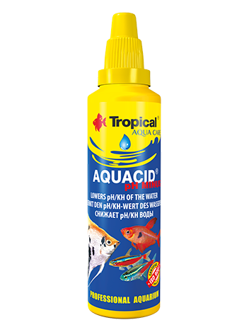 Aquacid pH Minus - 30ml