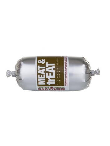 Meatlove Meat & TrEat Horse - 200g