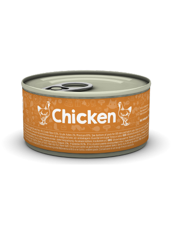 Naturea Chicken 85g