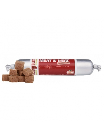Meatlove Meat & TrEat Buffalo - 80g