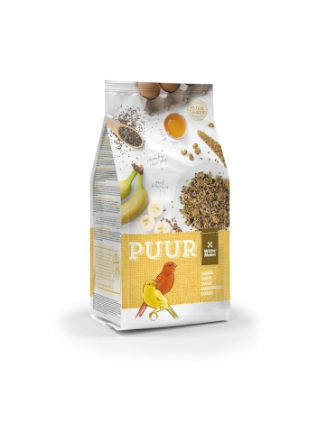 Puur Canary 750g