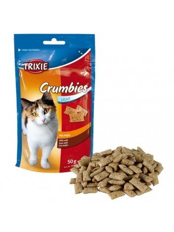 Crumbies Light - 50g
