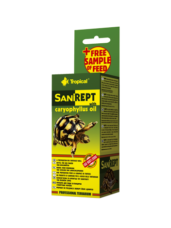 Tropical Sanirept - 15ml