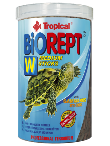 Tropical Biorept W - 75g/250ml