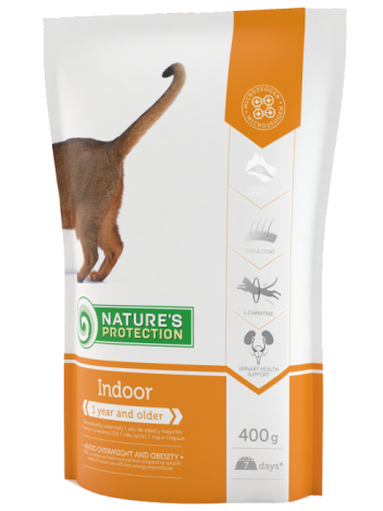 Nature's Protection Indoor 0,4kg