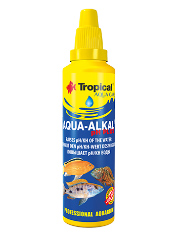 Aqua-Alkal pH Plus - 30ml