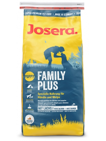 Josera Family Plus - 15kg
