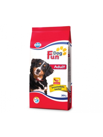 Fun Dog Adult - 20kg