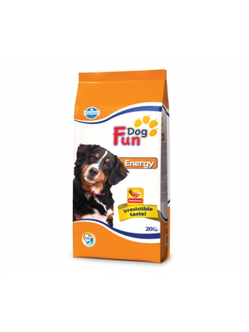 Fun Dog Energy - 20kg