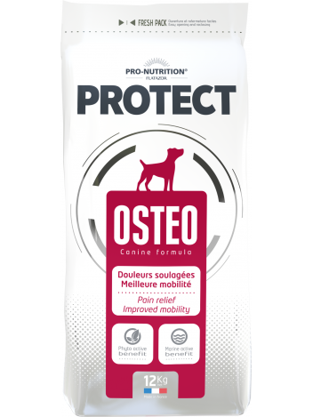 Protect Dog Osteo 12kg