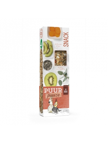 Puur pauze seed sticks cockatoo 140g