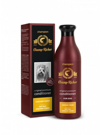 Champ-Richer Odżywka Yorkshire Terrier 250ml