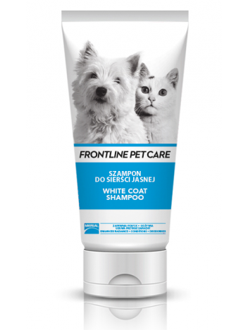 Frontline Petcare White Coat - 200ml