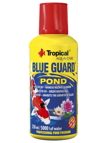 Blue Guard Pond - 250ml