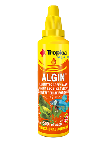 Algin - 100ml