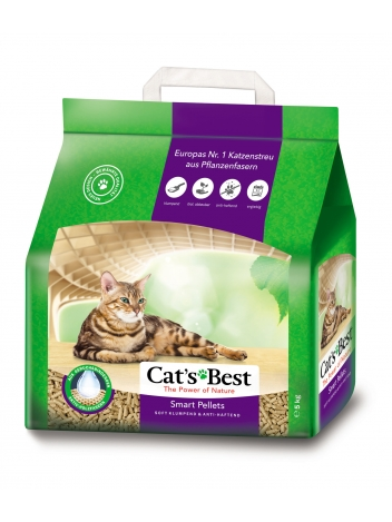 Cat's Best Smart Pellets - 5kg (10l)