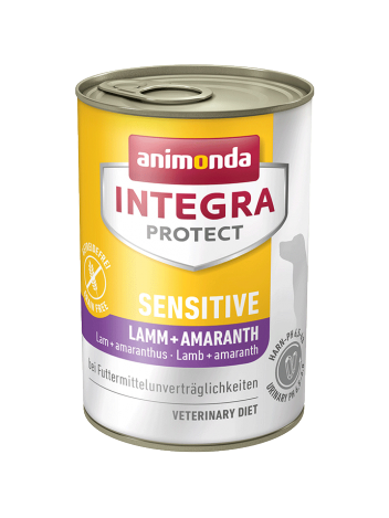 Animonda Integra Protect Senstive - 400g