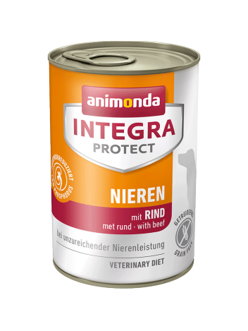 Animonda Integra Protect Nieren - 400g