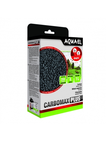 CarboMAX Plus 1l