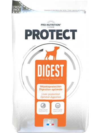 Protect Dog Digest 2kg