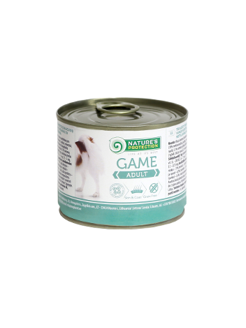 Nature's Protection Adult Game 200g
