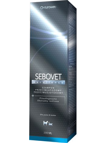 Sebovet Excellence - 200ml