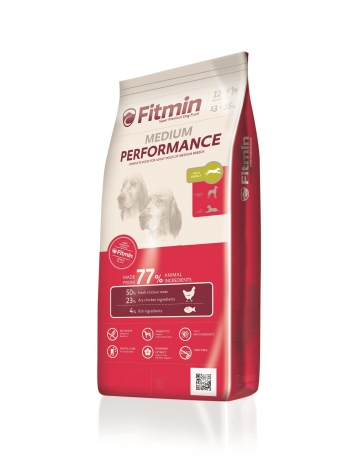 Fitmin Dog Medium Performance 3kg