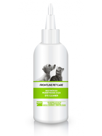 Frontline Petcare Eye Cleaner - 125ml