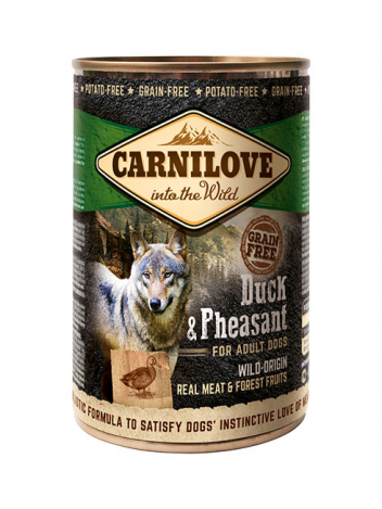 Carnilove Adult - 400g