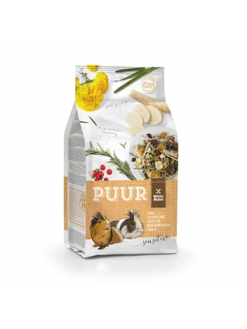 Puur Guinea Pig Sensitive 800g