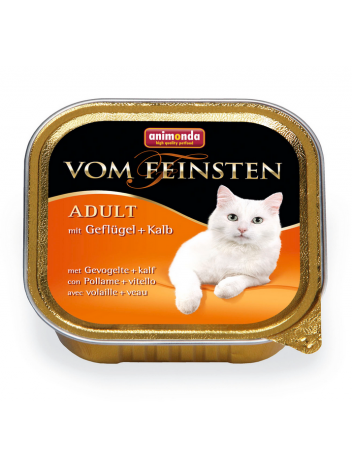 Animonda Vom Feinsten Adult - 100g