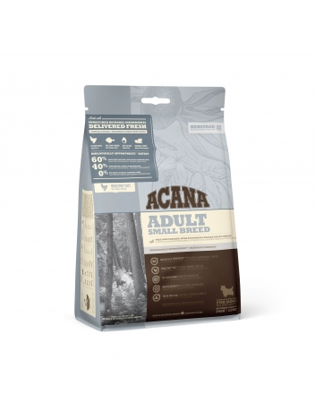 Acana Adult Small Breed - 0,34kg